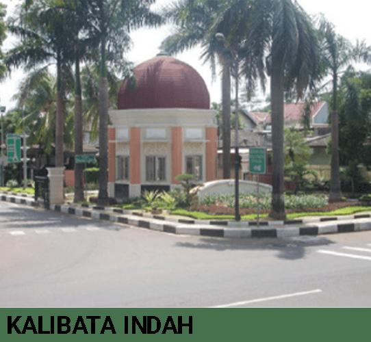 Kalibata Indah