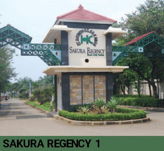 SAKURA REGENCY 1